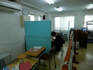 三ツ境、教室風景.JPG